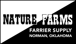 Nature Farms Farrier Supply